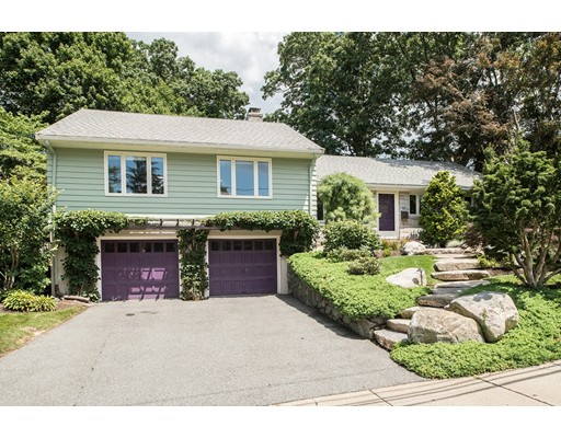 39 Clements Road, Newton, MA