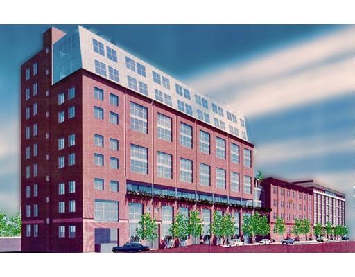 154 Terrace Street, Boston, MA