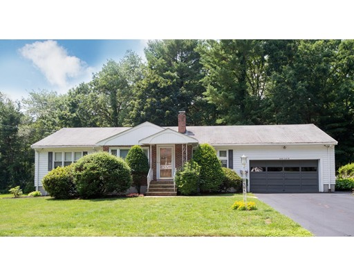 20 Lovell Road, Lynnfield, MA