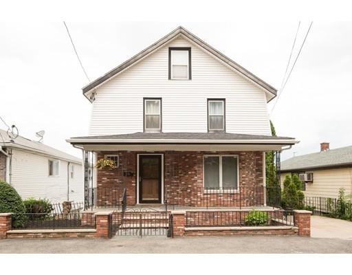 171 Vane Street, Revere, MA