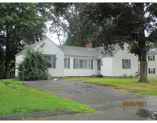 31 Edward Avenue, Lynnfield, MA