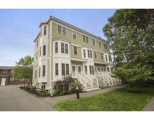 1 Louis Terrace, Boston, Ma 02124