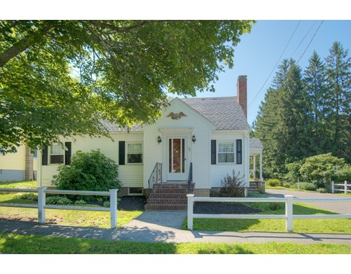 38 Giles Ave., Beverly, MA