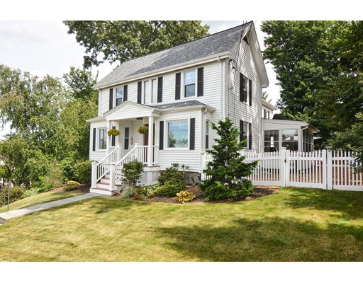120 Highland Avenue, Arlington, MA