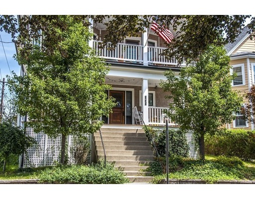 195 Summer Street, Somerville, MA 02143