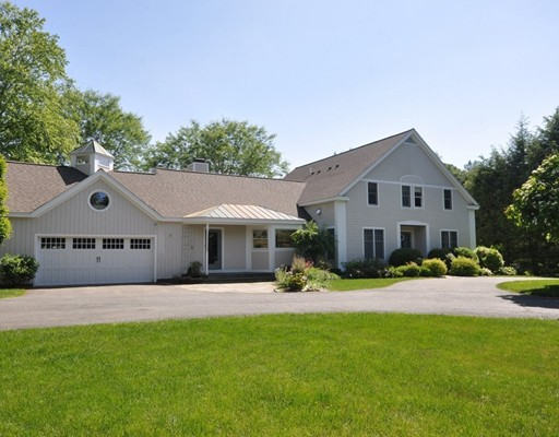 226 Tower Road, Lincoln, MA