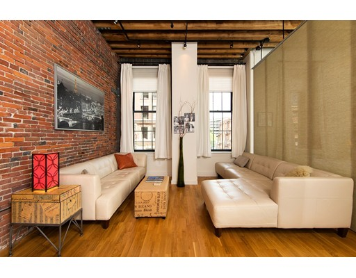 99 Broad Street, Unit 2D, Boston, MA 02110