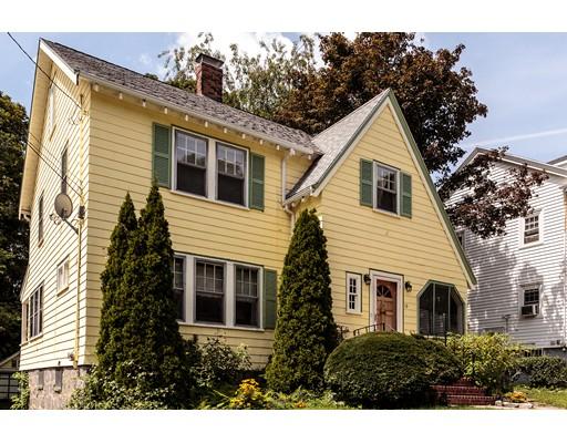 19 Druid Street, Boston, MA