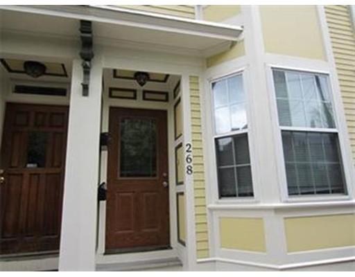 268 Bowen Street, Boston, Ma 02127