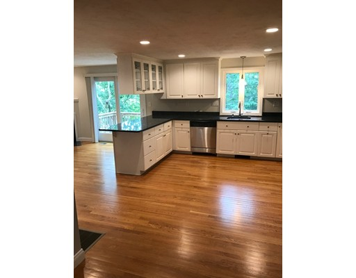 233 Saint Mary, Needham, MA 02494