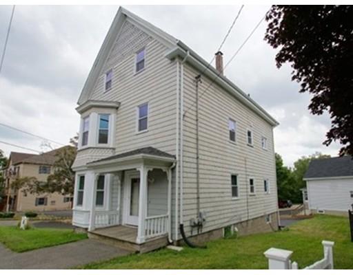 386 Walnut Street, Lynn, MA 01905