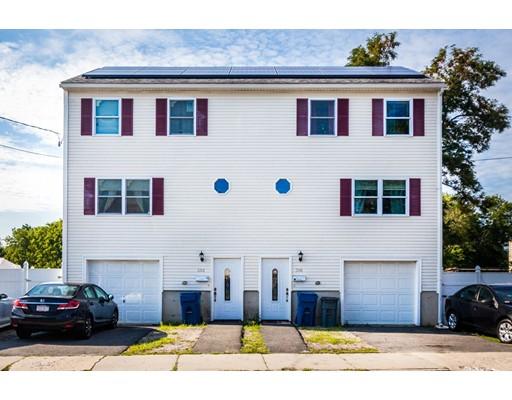 362 Park Street, Lawrence, MA 01841