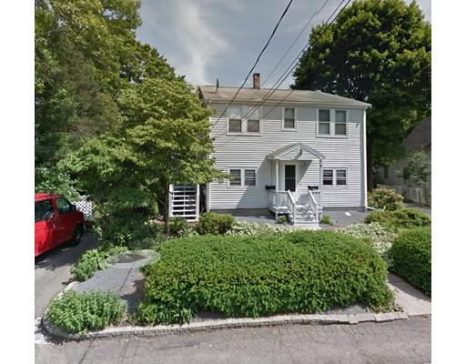 132 W Water Street, Rockland, MA 02370