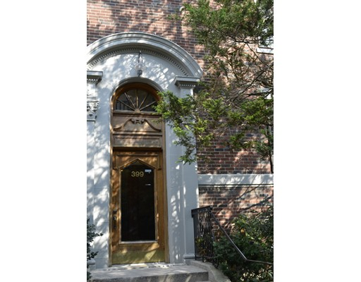 399 Washington Street, Brookline, Ma 02446