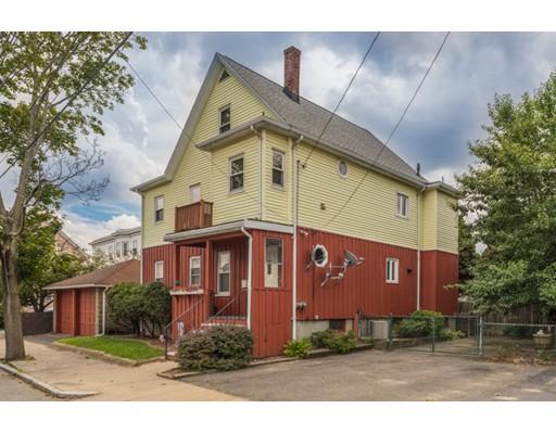 64 Thacher Street, Malden, MA 02148