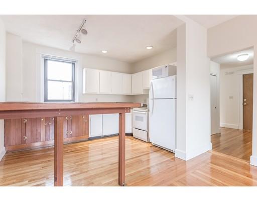 107 Jersey Street, Unit 16, Boston, MA 02215