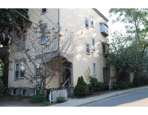 64 White Place, Brookline, Ma 02445