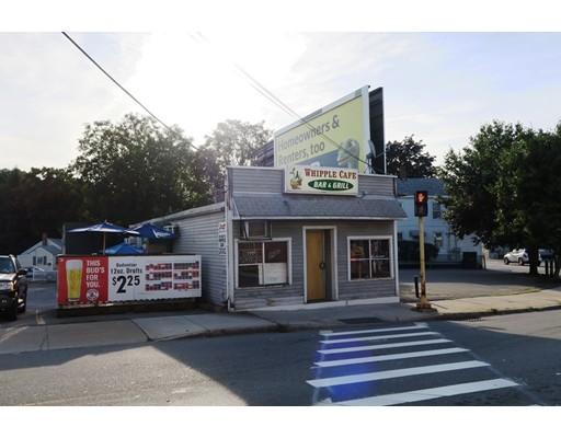 394 Lawrence Street, Lowell, MA 01852