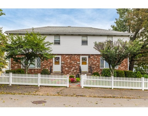 34 Appleton Place, Arlington, MA 02476