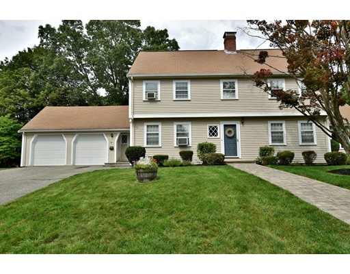 20 Hollywood Road, Winchester, MA