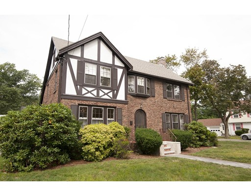 3 Rangeley Road, Newton, MA