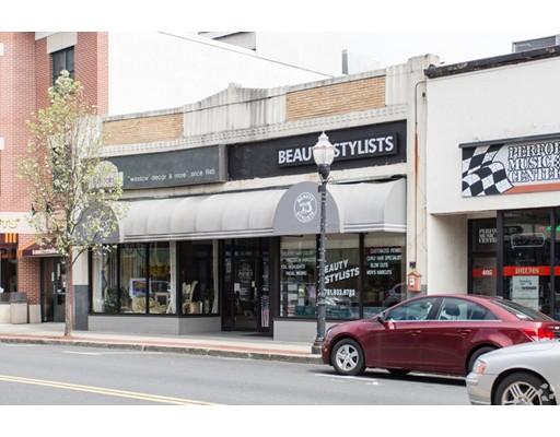 405 Main Street, Woburn, MA 01801