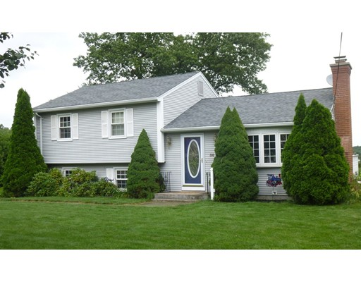30 Crestview Drive, West Springfield, MA