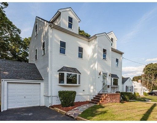 34 Hillview Road, Westwood, Ma