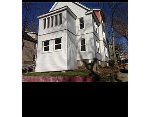 33 Genesee Street, Springfield, Ma 01104