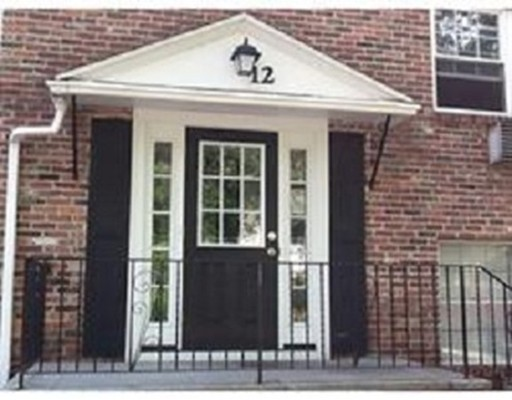 12 Colonial Village Drive, Arlington, MA 02474