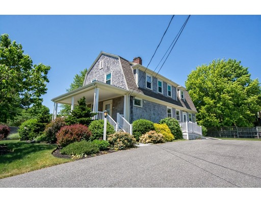 42 Otis Place, Scituate, MA