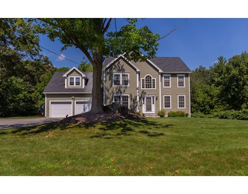 45 Cold Spring Road, Westford, MA