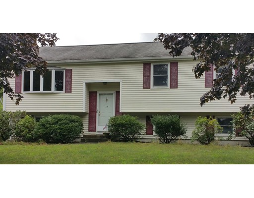 12 Old Elm St, Mansfield, Ma