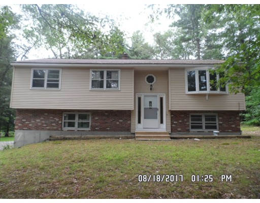 11 Dolge Court, Oxford, MA