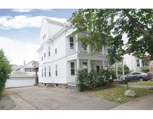 155 Spruce Street, Watertown, MA 02472