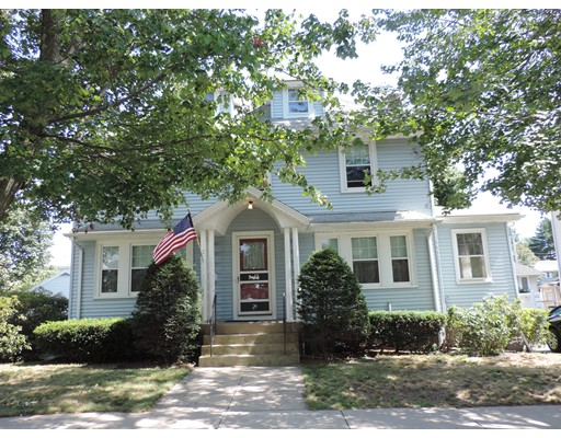 29 Ellington Road, Quincy, MA