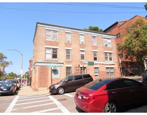 4 Lexington Street, Boston, MA 02128