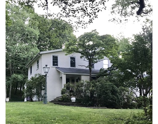 147 Orchard Avenue, Weston, MA