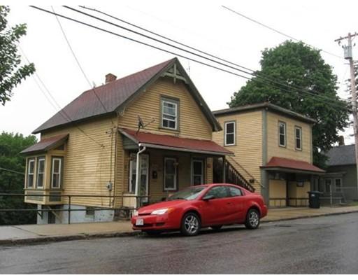 256 Hamilton Street, Southbridge, MA 01550