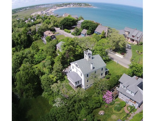 90 Gilson Road, Scituate, MA