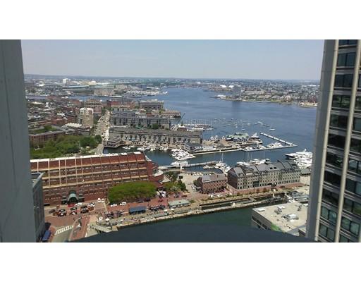 65 East India Row, Unit 36C, Boston, MA 02110