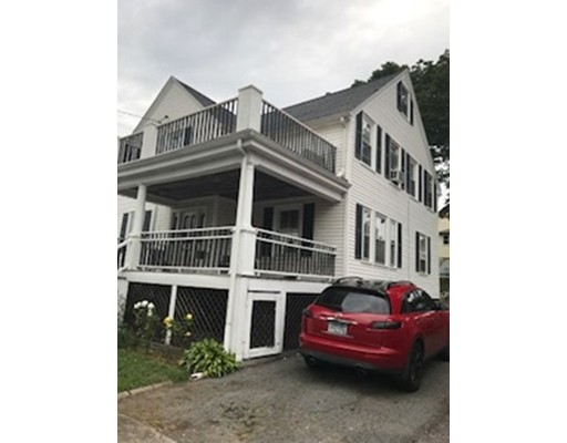 254 Sycamore Street, Watertown, MA
