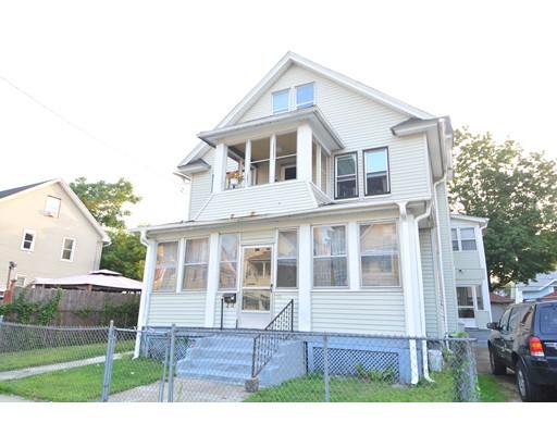 68 Bristol Street, Springfield, MA 01109