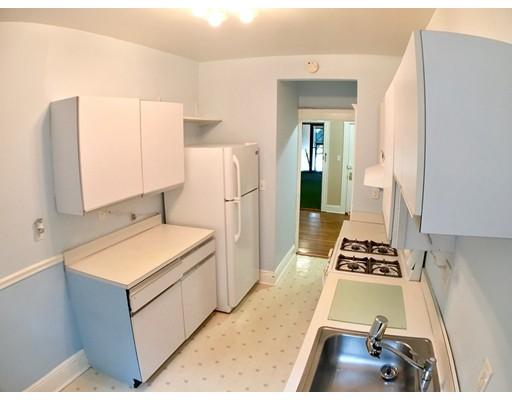 60 Jamaicaway, Unit 3, Boston, MA 02130