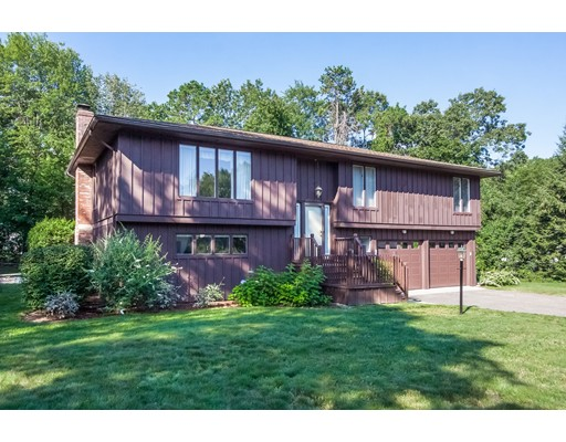 82 Wyndward Road, Longmeadow, MA