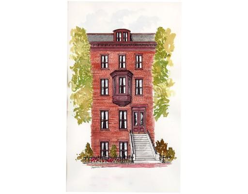 196 W Springfield Street, Boston, Ma 02118