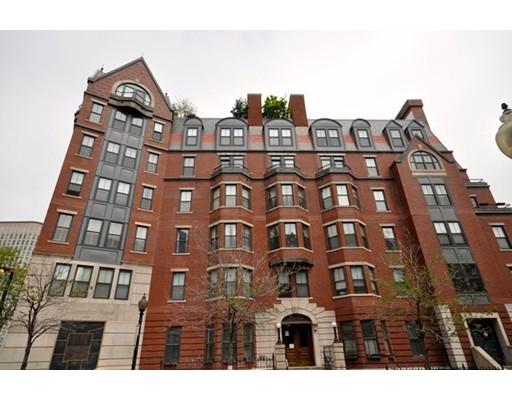75 Clarendon, Boston, Ma 02116