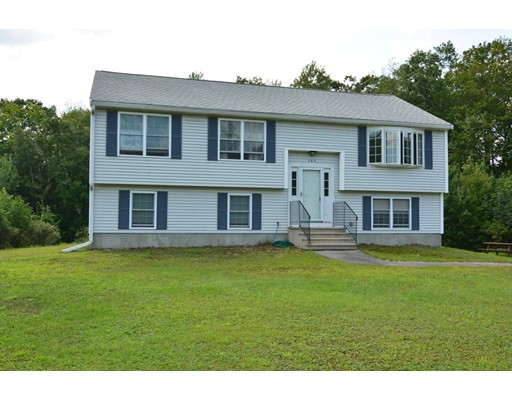 153 Gray Road, Templeton, MA