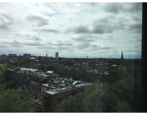 16 Harcourt, Boston, Ma 02116