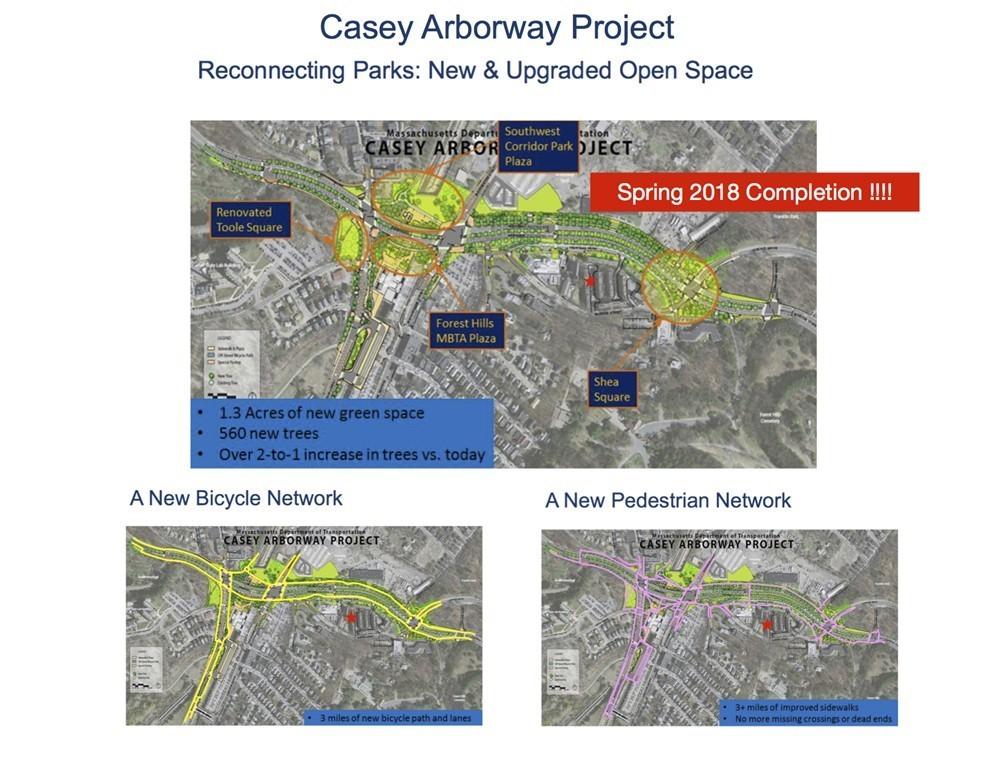 3 O'Leary Way, #87, Boston, 02130, Jamaica Plain | Kenmore Properties